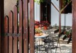 Hôtel Portaria - Elatos Country House-4