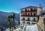 Villages vacances Narkanda - Tethys Ski Resort-2