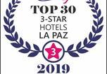 Hôtel La Paz - Hotel Berlina-2