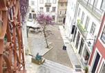 Location vacances Coimbra - Quebra Luz-3