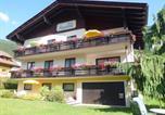 Location vacances Bad Kleinkirchheim - Haus Susanne-2