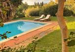 Location vacances Capoterra - Natura & Relax Ficus-3