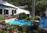 Village vacances Nouvelle-Zélande - Paihia Pacific Resort Hotel-1
