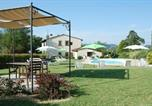 Location vacances Bagno a Ripoli - Florence Villa Sleeps 4 Pool Air Con Wifi-1