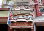 Hôtel Quy Nhơn - Au Co Mini 2 Hotel By The Sea Quy Nhon-3
