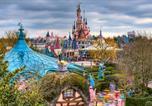 Camping Disneyland Paris - Homair - Paris Est-2