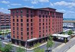 Hôtel Pittsburgh - Hampton Inn & Suites Pittsburgh Downtown-3