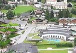 Hôtel Bad Kleinkirchheim - Hotel Kirchenwirt-2