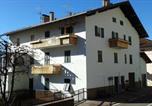 Location vacances Ziano di Fiemme - Casa Sartori-1
