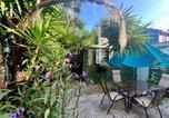 Location vacances New Orleans - Studio Apartment Antonine-1