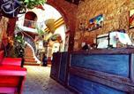 Hôtel Antigua Guatemala - Hotel Gran Plaza Euromaya-1