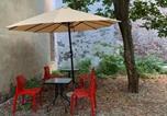 Hôtel Province de Plaisance - La Meridiana R&Breakfast-3