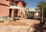 Location vacances Montecorice - Maria e Vincenzo-4
