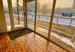 Hôtel Kazakhstan - Esentai Hostel-4