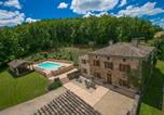 Location vacances Mouzieys-Panens - Sainte-Cecile-du-Cayrou Villa Sleeps 14 Pool Wifi-1