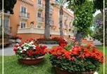 Hôtel San Giovanni la Punta - Hotel Villa Paradiso dell'Etna-4