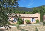 Location vacances Sivergues - Maison L'Abeille-4