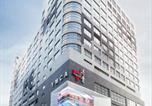 Hôtel Tsim Sha Tsui - The Salisbury - Ymca of Hong Kong-1