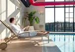 Hôtel Hamoir - Maisons de Vacances Azur en Ardenne-3