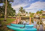 Location vacances Weston - Ft. Lauderdale Townhome on Canal - 3 Mi. to Beach!-2