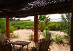 Hôtel Dakar - Gîte du Lac-4