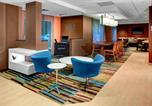 Hôtel Alpharetta - Fairfield Inn & Suites by Marriott Atlanta Alpharetta