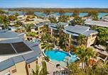 Location vacances Noosaville - Montpellier Boutique Resort Noosa-4