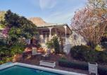 Location vacances Franschhoek - The Corner House-1