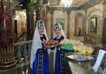 Hôtel Arménie - Alexandrapol Palace Hotel-2