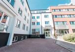 Location vacances Espoo - Forenom Serviced Apartments Helsinki Lauttasaari-4