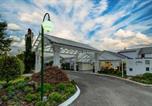 Hôtel Rotorua - Vr Rotorua Lake Resort-1