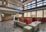 Hôtel Evansville - Drury Inn & Suites Evansville East-2