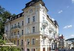 Hôtel Mariánske Lázne - Hotel-Sanatorium Westend-1