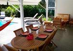 Location vacances  Guadeloupe - Villa de charme avec piscine (Gpsf107)-4