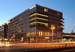Hôtel Kiel - Atlantic Hotel Kiel-3