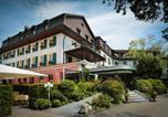 Hôtel 4 étoiles Yverdon-les-Bains - Hotel La Prairie