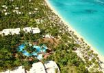 Villages vacances Punta Cana - Grand Palladium Bavaro Suites, Resort & Spa-All Inclusive-2