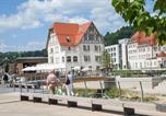 Hôtel Ellwangen (Jagst) - Villa Hirzel-3
