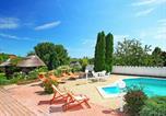 Location vacances Révfülöp - Apartment Balaton043-4
