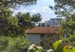 Location vacances Šibensko-Kniniska - Rooms Summer Tree-3
