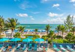 Hôtel Sunny Isles Beach - Marenas privately managed by Miami And The Beaches Rentals-2