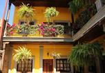 Hôtel Granada - Hotel Real Granada-2
