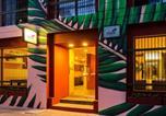 Hôtel Santa Marta - Oasis Fresh Hotel-3