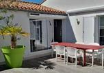 Location vacances Saint-Martin-de-Ré - Villa de la Cible-3