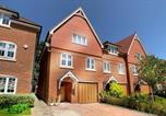 Location vacances Maidenhead - Maidenhead, Leander - 3 Bedroom - Parking & Garden-1