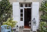 Hôtel Charente - Le Boisdalon-2