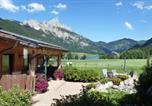 Villages vacances Oetz - Almdorf Tirol-2