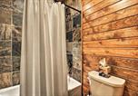 Location vacances Walker - Lakefront Cabin in Pequot Lakes with Private Dock!-3