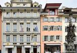 Hôtel Neuenkirch - Altstadt Hotel Krone Luzern-4