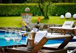 Hôtel Province de Gorizia - Venica & Venica Wine Resort-1